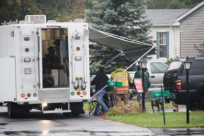 Suspected Meth lab in LMT 9-27-12