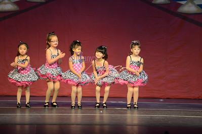 June 28, 2015 11:30 AM San Ramon Twinkle Star Showcase