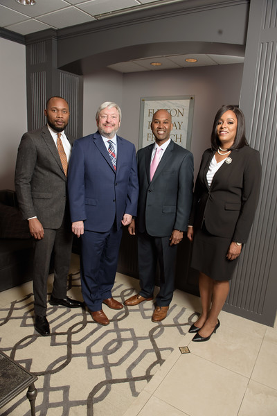 Petway French Law Firm Promo Session 02/19