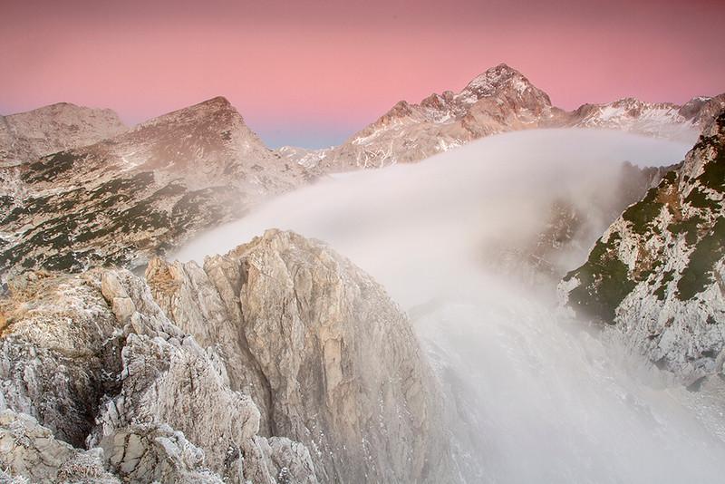 Mt. Triglav