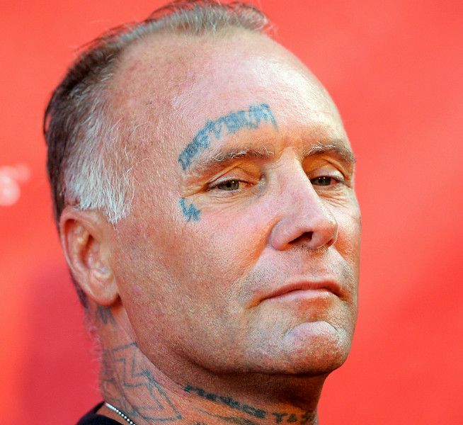 ". ""Skateboard legend Jay Adams poses at the 9th Annual MusicCares MAP Fund Benefit Concert at Club Nokia on Thursday, May 30, 2013 in Los Angeles. Adams died on Thursday, Aug. 14, 2014. Leave a message to remember Adams: http://bit.ly/ADAMSMESSAGE(Photo by Chris Pizzello/Invision/AP)\"""