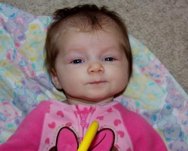 Danielle - 2-3 months