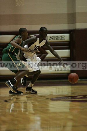 Silsbee vs East Chambers