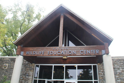 KY Salato Wildlife Education Center