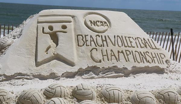 NCAA Beach Volleyball National Tournament Extra Pics (05/05/2017)