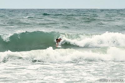 Bodysurfing/Lifeguards