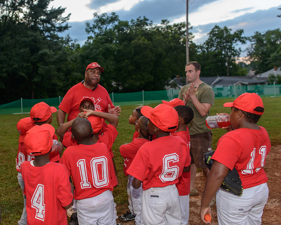 2013 Kappa Little League Baseball Night