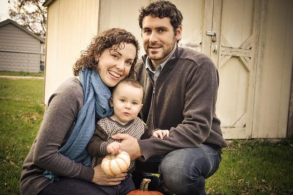 clark family 2012