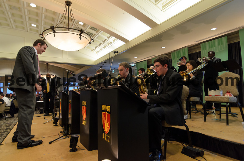 Newport Jazz Gala 2013