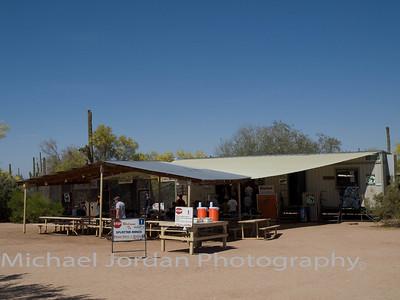 Splatter Ranch
