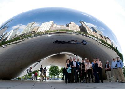 Hamilton College's Chicago Arts Weekend