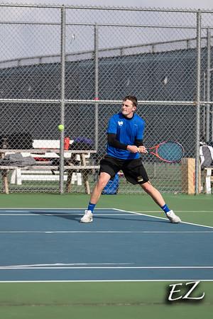 RCS Tennis 2021