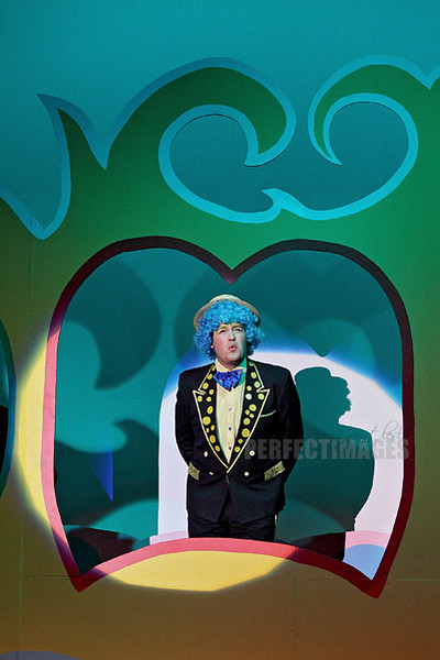 Seussical May 2011