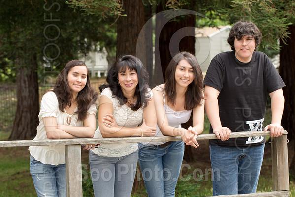 Maria-Family