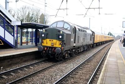 Harpenden Station    02/01/20