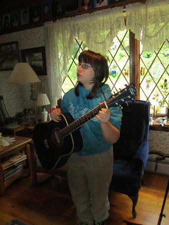 Amanda's Birthday 10/4/2015