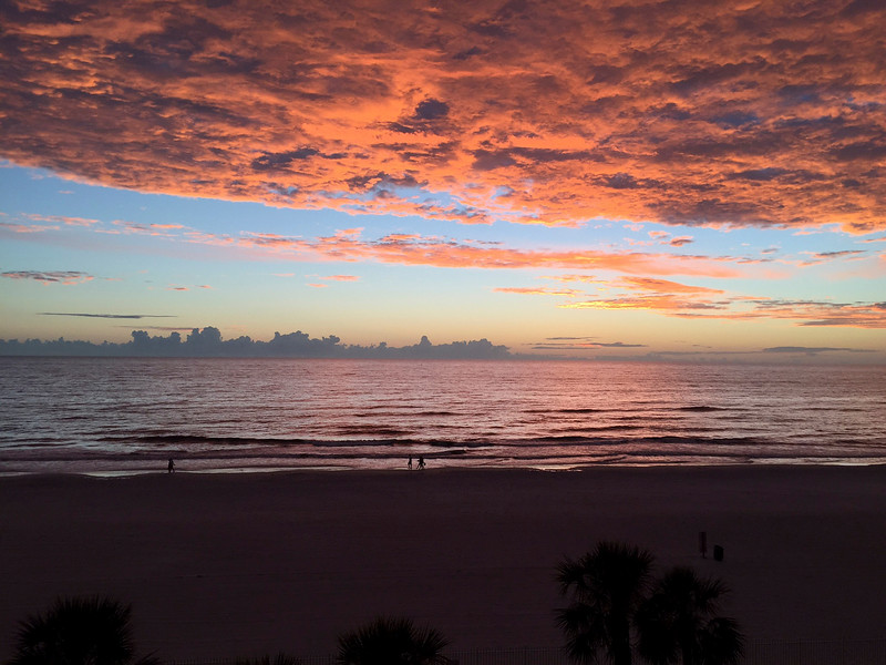 4_25_19 Redington Shores at sunset.jpg