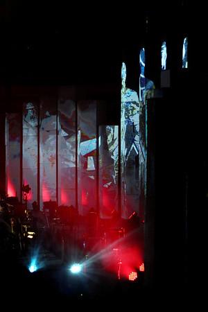 Bon Jovi What About Now Concert Dallas 2013