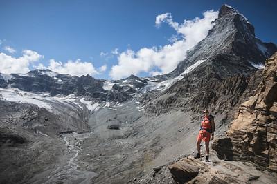 Hiking Zermatt 2019