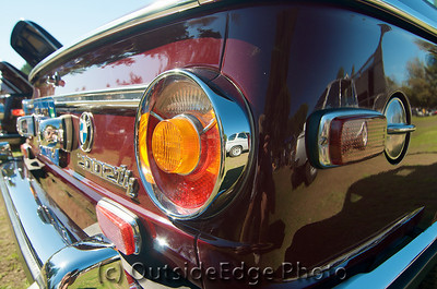 2009 SoCal Vintage BMW 02'
