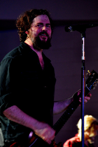 Music Photography- Drive By Truckers