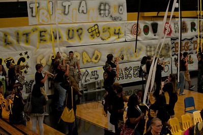 MOB Homecoming Pep Rally