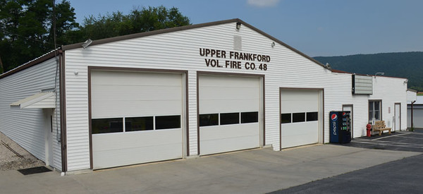 Upper Frankford Township