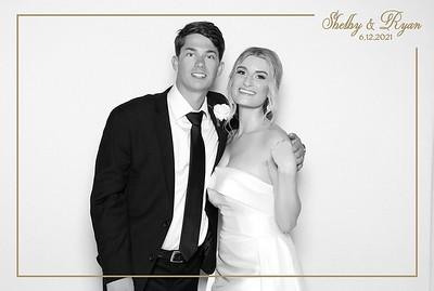 Shelby & Ryan 6.12.21 @ Nicholls State University Cotiliion Ballroom