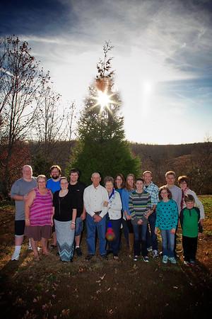 2015 Hester Thanksgiving