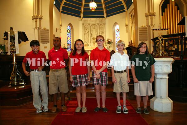 Trinity Episcopal School Awards final