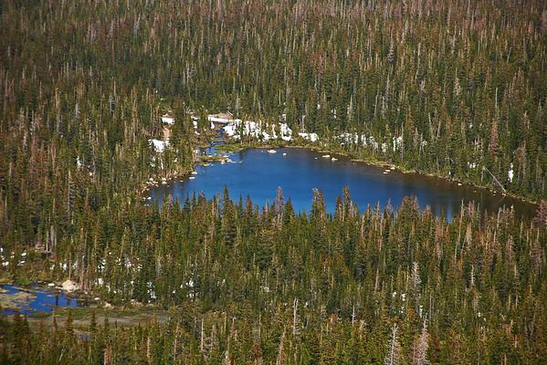 Rawah Wilderness - June 2007
