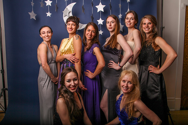 Municipal Ballet Co Under the Stars