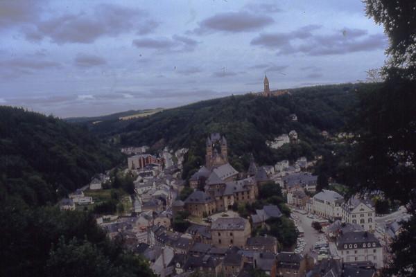 Luxemburg 1982