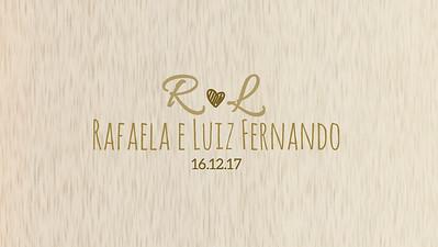 Luiz & Rafaela 16-12-17