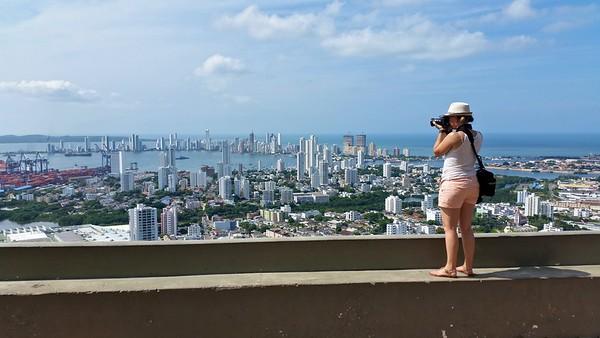 Cartagena City Sights