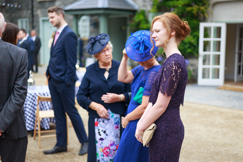 Kathy & Jack Brennan Wedding
