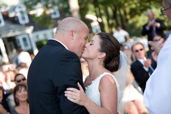 Jackie & Mike's Wedding