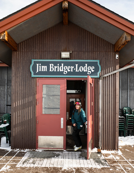 Bridger Bowl - Montana