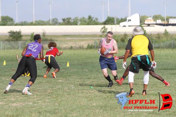 HFFLH Preseason Week 1