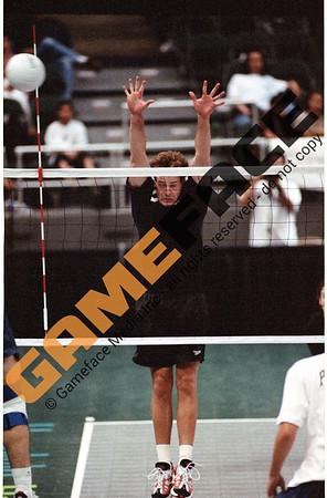 Princeton Men's Volleyball