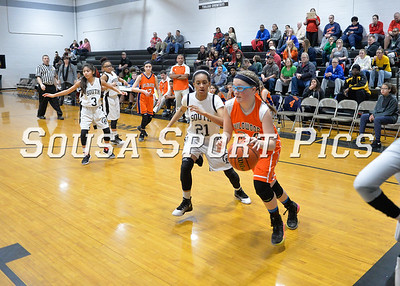 2016-2017 Middle School sports