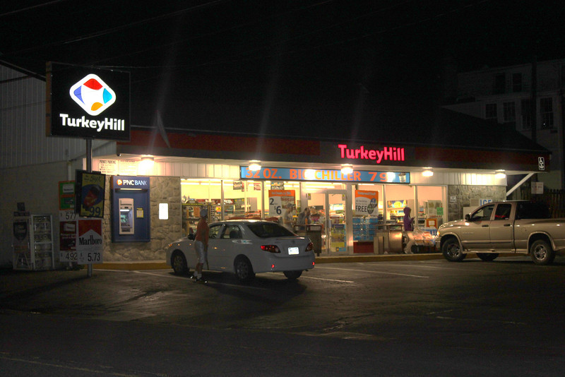 Report of Strong Armed Robbery, in front of Turkey Hill, Lansford, 8-17-2011 (7).JPG