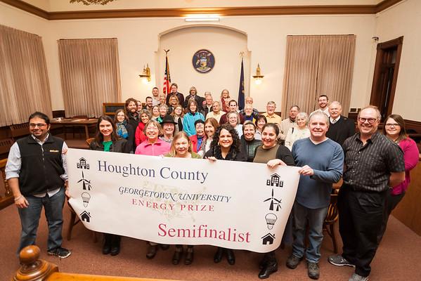 Houghton County GUEP Kickoff
