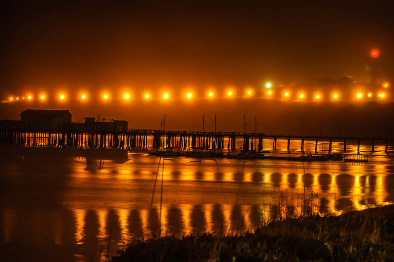 HMBay Pier at Night.jpg