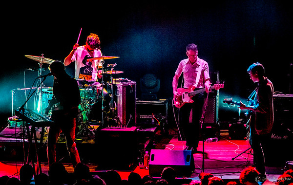 Deerhunter - Variety Playhouse - Atlanta
