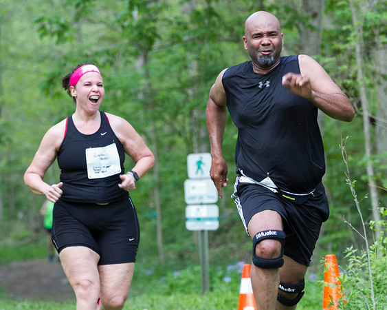 ORRRC George Rogers Clark 10k - May 5, 2015