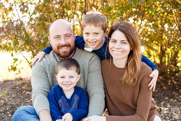 Harper Family