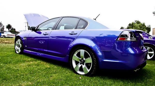 Harmony Festival Car Show (10-16-10)