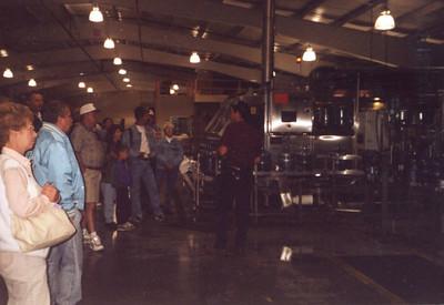 2000 Tulpehocken Spring Water Tour