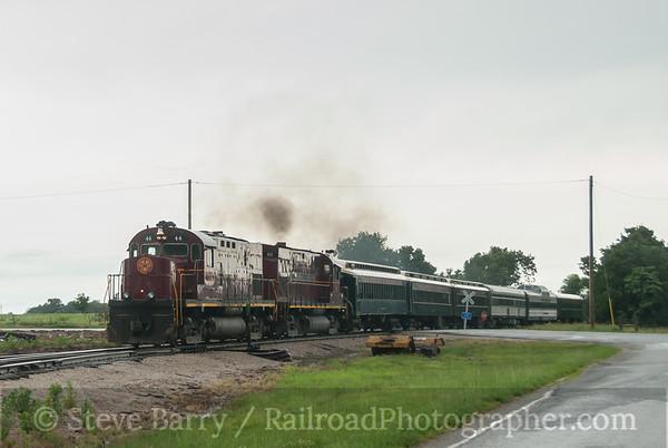 Arkansas & Missouri Butterfield, Missouri June 15, 2014